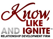 Know Like and Ignite